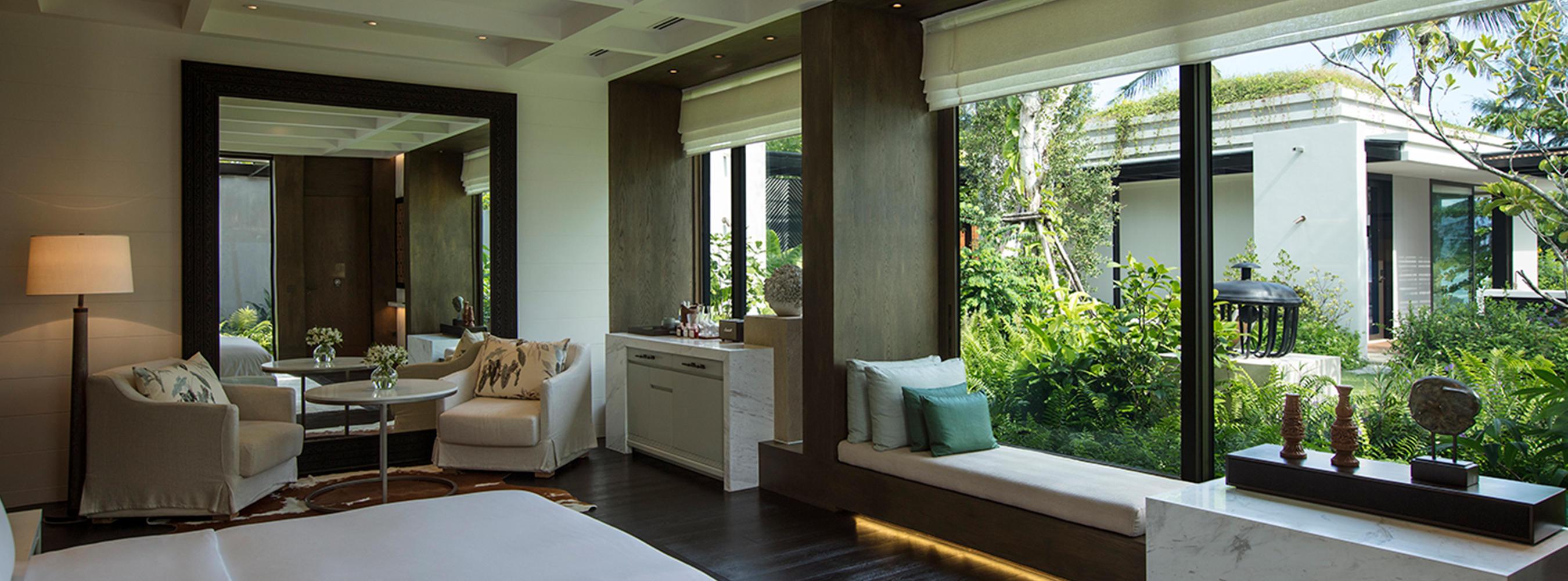 Rosewood Phuket | Luxury, Elevated by Light