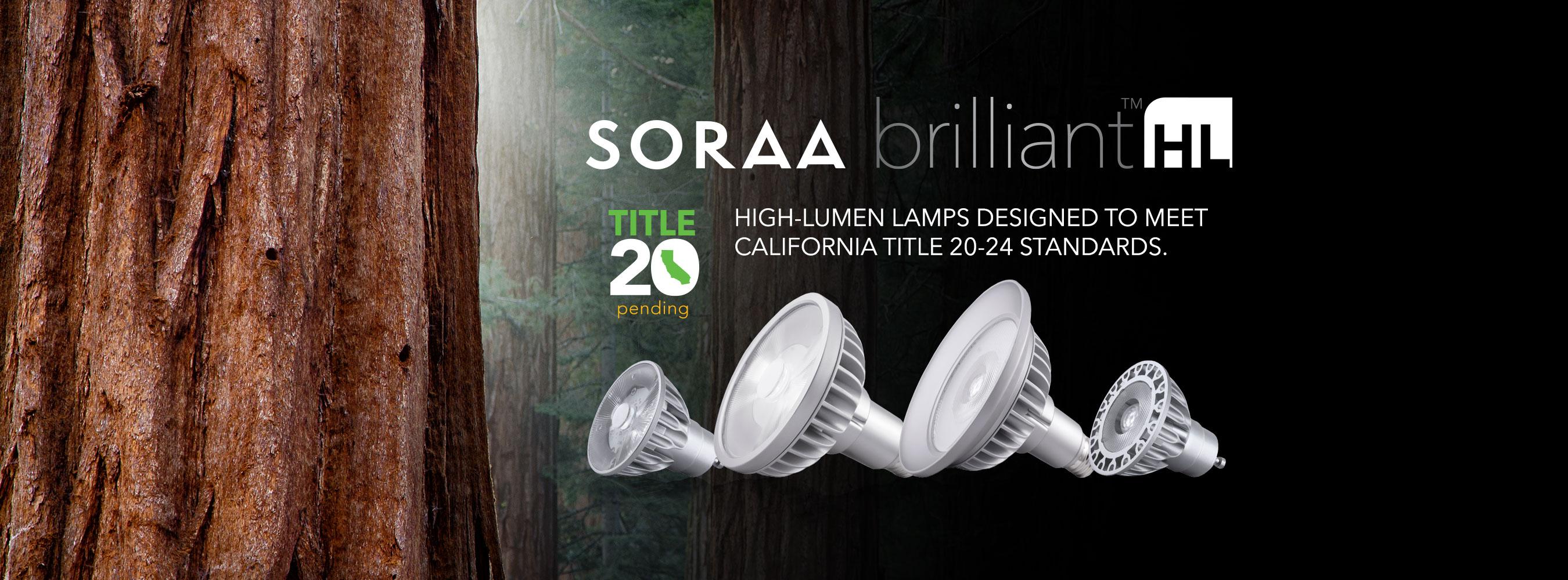 Soraa: Simply Perfect Light